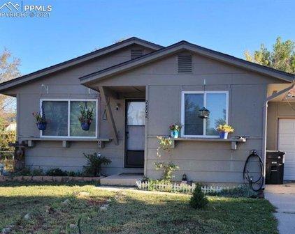 2802 Carmel Circle, Colorado Springs