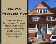 714-716 Prescott Ave, Scranton image