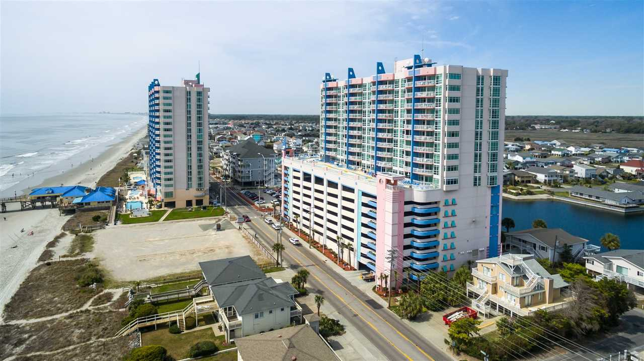 Bd Condo At Myrtle Beach