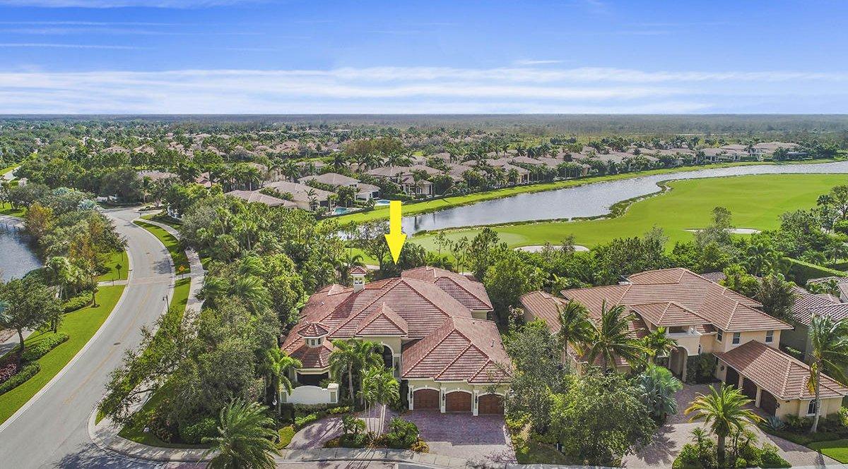 102 Playa Rienta Way, Palm Beach Gardens , 33418