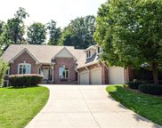 9031 Cloud Bay  Court, Indianapolis image