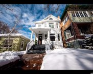 813 E 1st Ave, Salt Lake City image