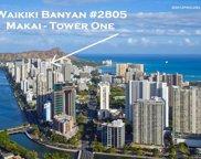 201 Ohua Avenue Unit 2805 T1 (Makai), Honolulu image