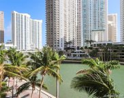 495 Brickell Ave Unit #402, Miami image