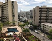 1717 Mott Smith Drive Unit 809, Honolulu image