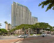 383 Kalaimoku Street Unit E1816 (Tower 1), Honolulu image