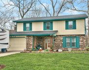 8514 Fawn Meadow  Drive, Indianapolis image