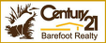 Century 21 Barefoot Realty