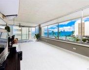 2801 Coconut Avenue Unit 5H, Honolulu image