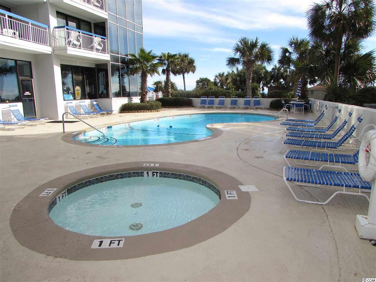 Cabana For Sale Myrtle Beach