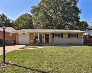 8613 Carriage Way, St Louis image
