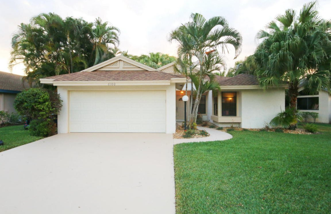 6100 Brandon Street, Palm Beach Gardens , 33418