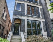 1025 North Honore Street Unit 2, Chicago image