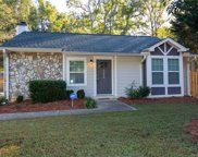 6604  Park Hickory Drive, Charlotte image