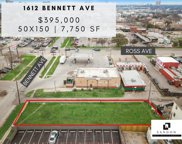 1612 Bennett Avenue, Dallas image