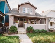 633 Mccarty  Street, Indianapolis image