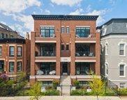 1108 W Webster Avenue Unit #1E, Chicago image