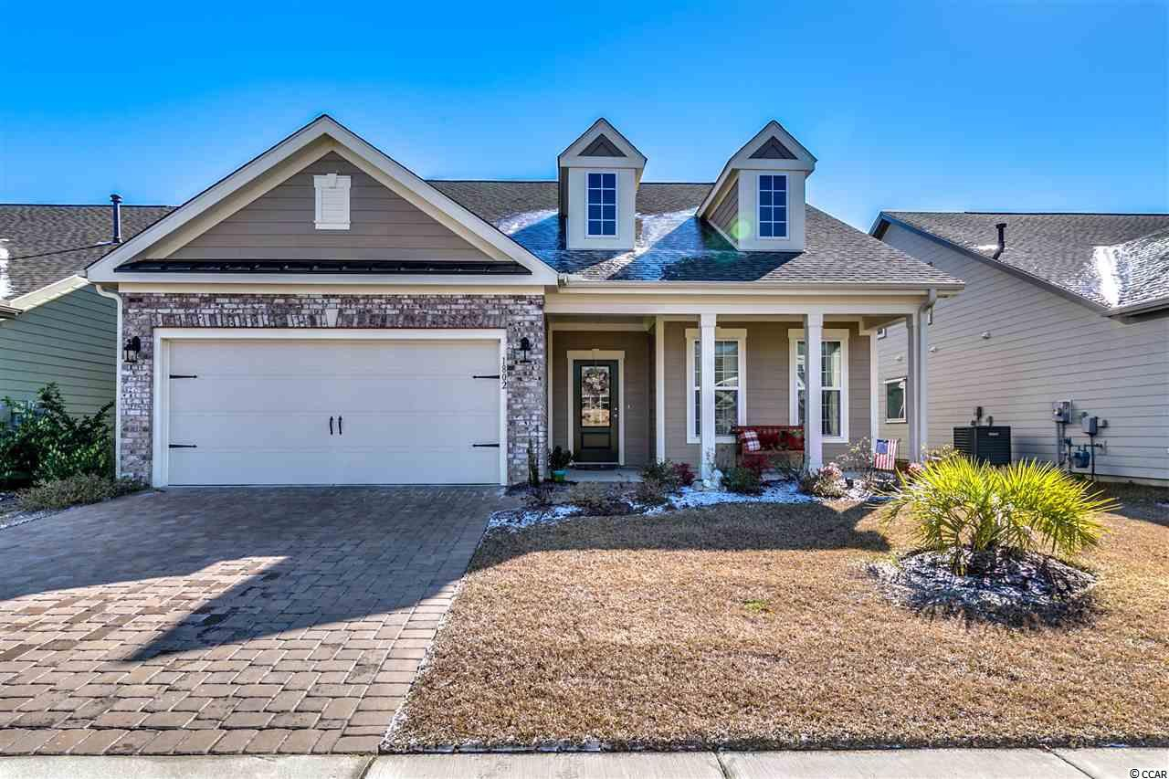 The Market Common Myrtle Beach Real Estate