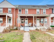 8366 HILLENDALE ROAD, Baltimore image