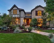 5693 South Franklin Lane, Greenwood Village image