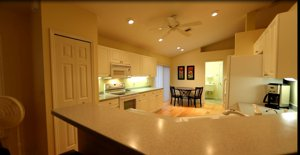 1916 Wyndham Drive Sarasota Kitchen
