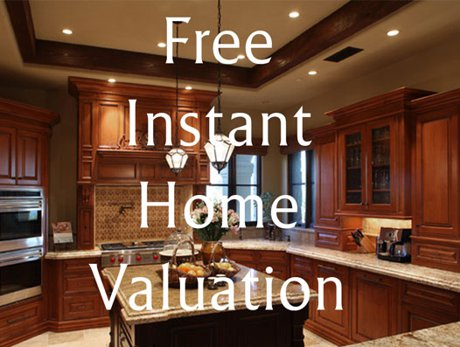 Free Instant Home Valuation