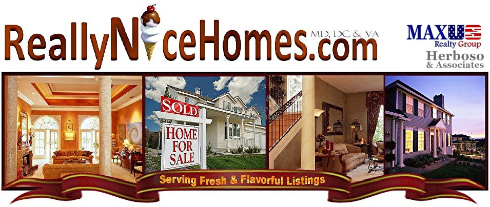 Maryland MLS Homes For Sale