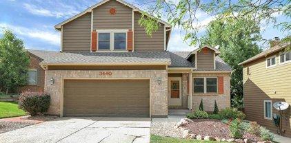 3440 Whimbrel Lane, Colorado Springs