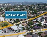 627 N Dillon St, Los Angeles image