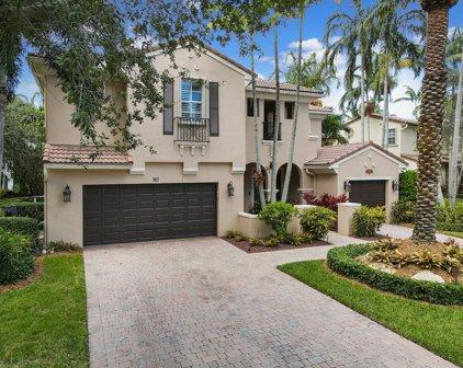 911 Mill Creek Drive, Palm Beach Gardens