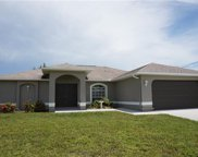 1723 NW 10th PL, Cape Coral image