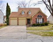 11533 Jamestown West Drive, Fishers image