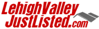 Lehigh Valley Just Listed - Search Lehigh Valley Real Estate