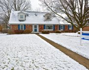 7159 Wynter  Way, Indianapolis image