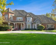 5710 Gentry Court, Long Grove image