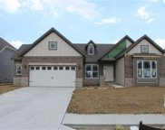 4199 Backstretch  Lane, Bargersville image