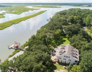 210 Distant Island  Drive, Beaufort image