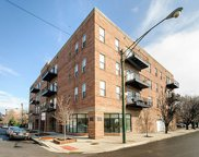 647 North Green Street Unit 302, Chicago image