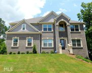 2429 Staffordshire, Conyers image