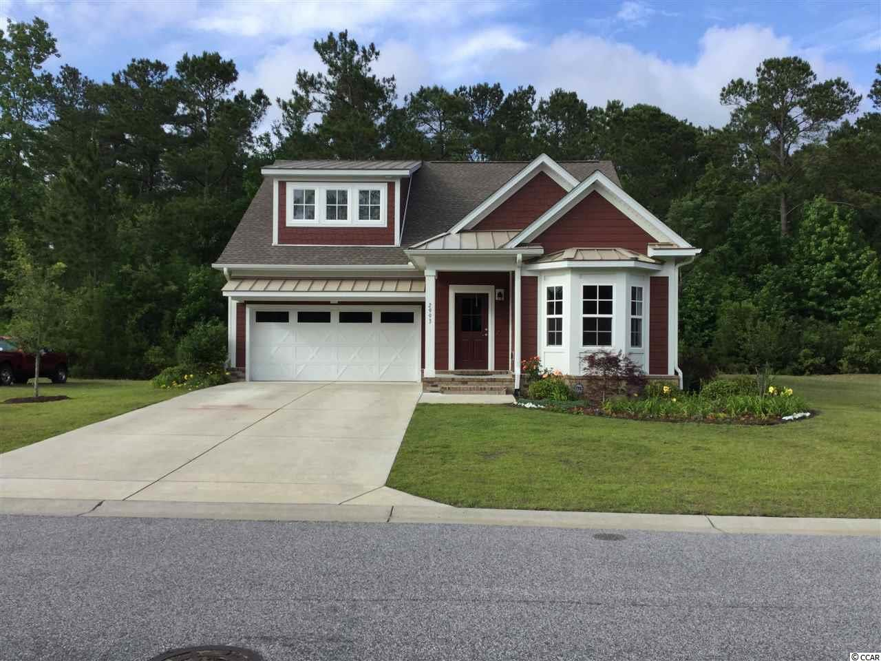 Homes For Sale In Waterbridge Myrtle Beach Sc