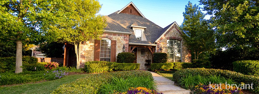 Allen, McKinney, Frisco, Plano, Lucas area real estate