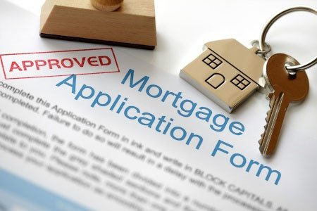 Buying a home, applying for a home loan