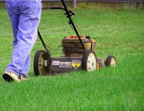 maintaining your lawn sells simi valley homes faster
