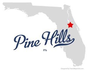 Pine Hills Florida