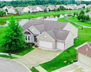 1720 Sparrow  Court, Brownsburg image