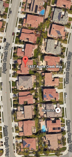 1457 Agate Creek Way Chula Vista CA 91915