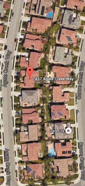 1457 Agate Creek Way Chula Vista CA 91915