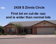 2438 S Zinnia Circle, Mesa image