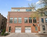 1318 West George Street Unit 2A, Chicago image