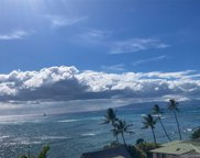 2801 Coconut Avenue Unit 6H, Honolulu image